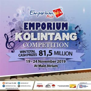 Kolintang Competition