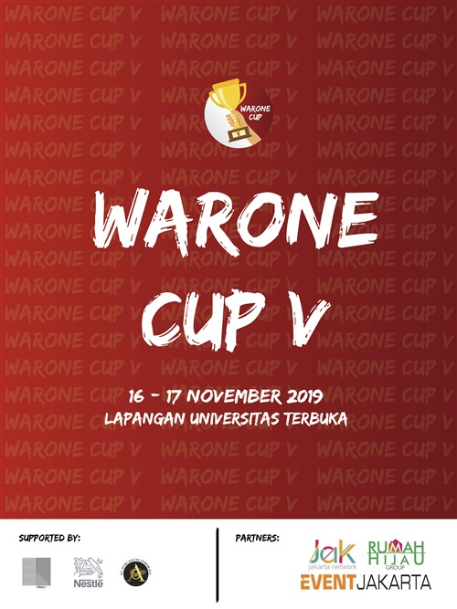 Warone Cup V