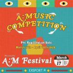 A: M Music Competition